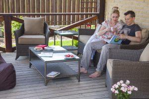 7 Priežastys, kodėl verta daugiau laiko praleisti gryname ore, nauda buti lauke