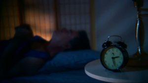 Nemiga, miego sutrikimai, nauda buti lauke, grynas oras, priezastys