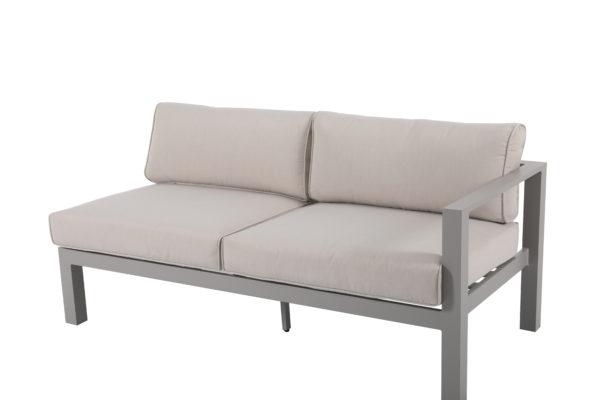 Lauko baldai, kampas