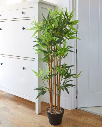 Dirbtinis augalas Bambukas