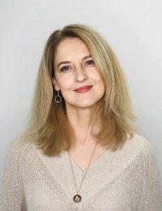 Inga Skirmantiene, Eko sesės