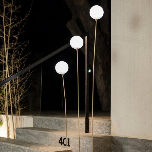 pastatomas sviestuvas, grindų šviestuvas, lempa, šviestuvas, lauko šviestuvas