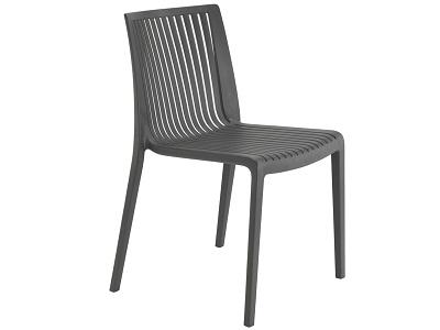 pietų lauko baldai, pietų komplektas, lauko kėdė, terasos kėdė